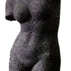 Busto de mujer - Modelado
